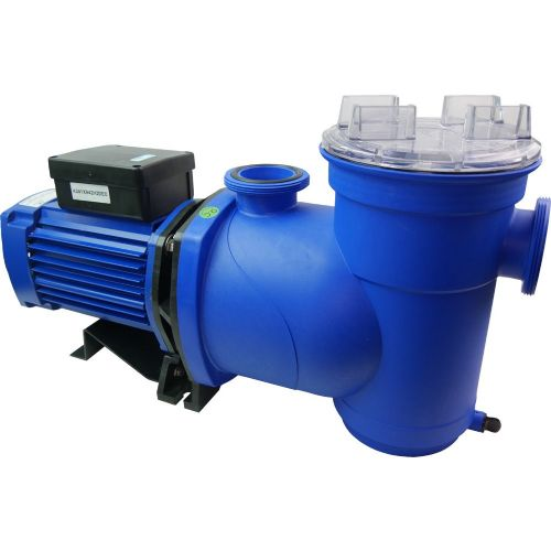 Plastica Argonaut AV Series Pool Pump